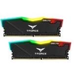 MODULO DDR4 16GB 2X8GB 3200MHz TEAMGROUP DELTA T-FORCE RGB/