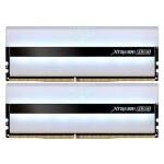 MODULO DDR4 16GB 2X8GB 3600MHz TEAMGROUP XTREEM RGB/BLANCO/