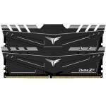 MODULO DDR4 32GB 2X16GB 3200MHz TEAMGROUP DARK ZA NEGRO/CL