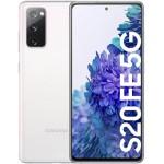 Samsung Galaxy S20 FE 5G 6GB/128GB Blanco (Cloud White) Dual SIM G781
