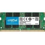MEMORIA CRUCIAL SODIMM DDDR4 8GB 3200MHZ CL22