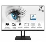 """MSI MP271P Monitor 27"""" IPS FHD 16:9 VGA HDMI MM AA"""