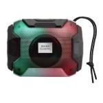 Mars Gaming Altavoz BLUETOOTH RGB MSBAX 10W BLACK