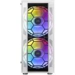 Mars Gaming Caja ATX MC500 FRGB WHITE