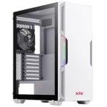 XPG Torre Gaming STARKER ARGB Frontal White