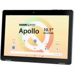 "TABLET HANNSPREE APOLLO 10,1"" HD IPS 3GB 32GB ANDROID 10 NEGRA CON FUNDA"