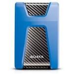DISCO DURO EXTERNO 1TB SSD ADATA HD650 USB 3.0 AZUL
