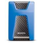 DISCO DURO EXTERNO 2TB SSD ADATA HD650 USB 3.0 AZUL