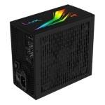 Aerocool LUX RGB 850W ATX MODULAR PSU 80+ BRONZE