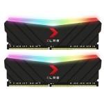 PNY XLR8 GAMING EPIC-X RGB 16GB (2X8)4000 DIM DDR4