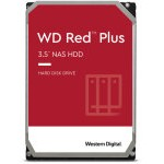 DISCO WD RED PLUS 4TB SATA3 128MB