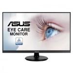 "Asus VA27DQ Monitor 27"" IPS FHD 5ms 75hz DP HDMI"