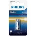 PILAS PHILIPS ALCALINA 8LR932-MN21 12V
