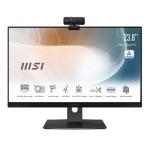 """MSI AM241P 11M-001EU i7-1165G7 16GB 512 W10P 24"""" N"""