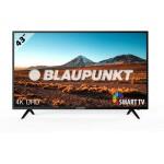 BLAUPUNKT TV 43'' (BS43U3012OEB) 4K ULTRA HD TV 2160P DVB-T/T2/C/S/S2,HEVC/USB MULTIMEDIA