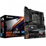 Placa base gigabyte 1200 b560 aorus