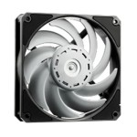 XPG Ventilador VENTO PRO 120 PWM FAN