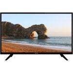 "TV HITACHI 39HE2200 39"" HD SMART WIFI NEGRO MHOTEL NETFLIX YOUTUBE"