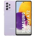 Samsung Galaxy A72 6GB/128GB Violeta (Awesome Violet) Dual SIM SM-A725F/DS