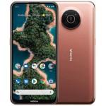 Nokia X20 5G 6GB/128GB Bronce (Midnight Sun) Dual SIM TA-1341