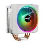 Aerocool CPU COOLER CYLON4F 12cm ARGB FAN 145W B
