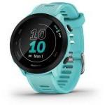 Smartwatch Garmin Forerunner 55/ Notificaciones/ Frecuencia Cardíaca/ GPS/ Azul