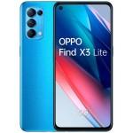 Oppo Find X3 Lite 5G 8GB/128GB Azul (Astral Blue) Dual SIM CPH2145