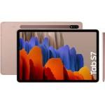 "Samsung Galaxy Tab S7 11"" 6GB/128GB 4G LTE Bronce (Mystic Bronze) T875N"