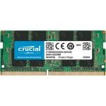 DDR 4 SODIMM Crucial 16GB 3200