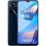"OPPO A16 6.52"" HD+ 64GB 4GB Negro"