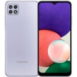 Samsung Galaxy A22 5G 4GB/128GB Violeta Dual SIM SM-A226B