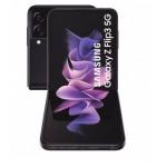Samsung Galaxy Z Flip 3 5G 8GB/128GB Negro (Phantom Black) Dual SIM F711B