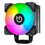 Hiditec kit 8 uds CPU COOLER C12 PWM ARGB