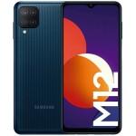 Samsung Galaxy M12 4GB/128GB Negro (Black) Dual SIM SM-M127F