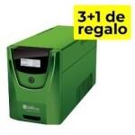 BUNDLE RIELLO 3X NPW2200DEG + 1 DE REGALO