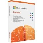 MICROSOFT OFFICE 365 PERSONAL 2021 1PC CAJA