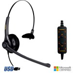 AURICULARICULAR FREEMATE DH037M-USB MONO USB