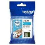 CARTUCHO BROTHER LC421 CIAN 200PAG