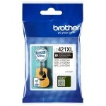 CARTUCHO BROTHER LC421XL NEGRO 500PAG