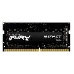 Kingston Fury Impact KF426S15IB/8 8GB 2666 SODIMM