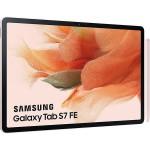 """Samsung Galaxy Tab S7 FE 12.4"""" 4GB/64GB Wi-Fi Rosa (Mystic Pink) T733"""