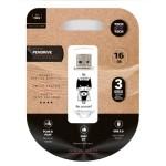 TECH ONE TECH Be super 16 Gb USB 2.0