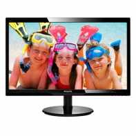 "Philips 246V5LHAB Monitor 24"" Led 16:9 5ms MM HDMI"