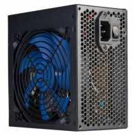 Hiditec Fuente Al.SX 500W 60 Black 120mm fan