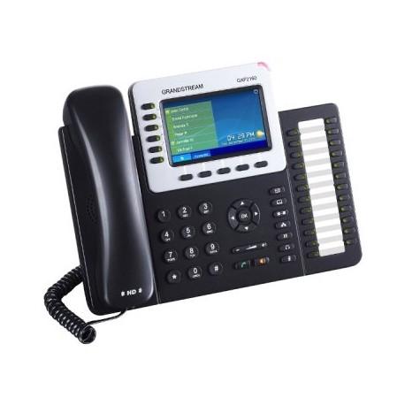 Grandstream GXP-2160 Telefono IP