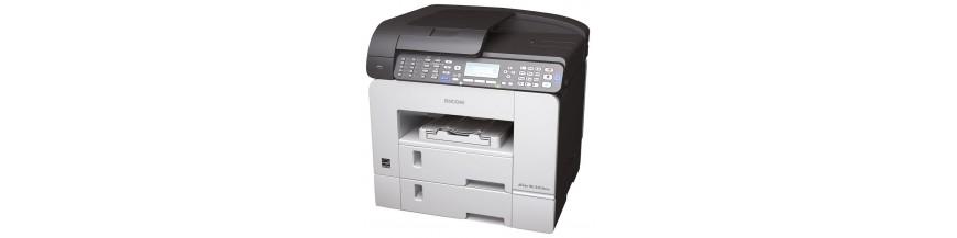 Impresoras & Escáneres