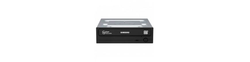 Regrabadoras DVD/BluRay