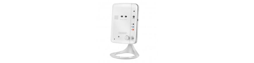 Camaras IP - Vigilancia