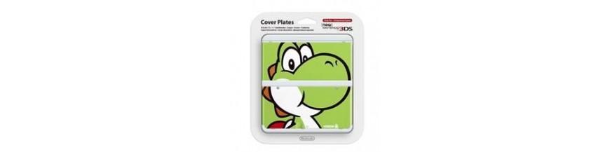 Accesorios Nintendo 3DS 2DS