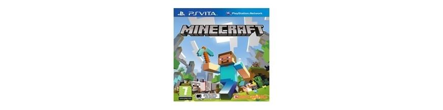 Juegos PSP - Vita